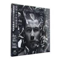 原装正版 尼克乔纳斯 Nick Jonas 一言难尽 豪华版 CD Jealous 音乐