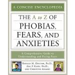 【预订】The A-Z of Phobias, Fears, and Anxieties