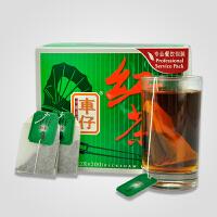 Lipton/立顿红茶包 车仔红茶400g 袋泡茶叶港式红茶2gX200袋/盒装