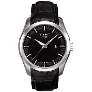天梭Tissot-库图系列 T035.410.16.051.00 石英男表