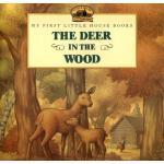【预订】The Deer in the Wood