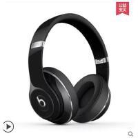 【支持礼品卡】Beats studio Wireless2.0录音师无线蓝牙头戴式耳机降噪电脑耳麦