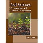 【预订】Soil Science: Conservation and Nutrient Management 9781