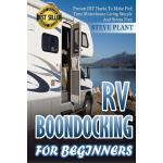 【预订】RV Boondocking for Beginners: Proven DIY Hacks to Make