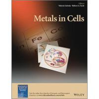 【预订】Metals in Cells