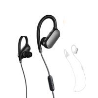 [礼品卡]现货速发Xiaomi/小米 运动蓝牙耳机双耳跑步无线音乐入耳挂耳塞