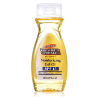 美国直邮 PALMER'S帕玛氏 SPF15保湿防晒润肤油 7oz/250ml 海外购
