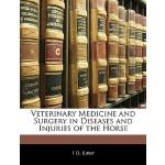 【预订】Veterinary Medicine and Surgery in Diseases and Injurie