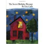 Eric Carle: Secret Birthday Message 神秘的生日信息(精装) ISBN9780690723472
