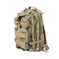 户外登山包 双肩背包 攻击背包 旅行包 军迷背包 战术背包