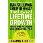 【预订】The Laws of Lifetime Growth 9781626566453
