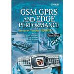 【预订】Gsm, Gprs and Edge Performance - Evolution Towards 3G/U