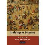 【预订】Multiagent Systems