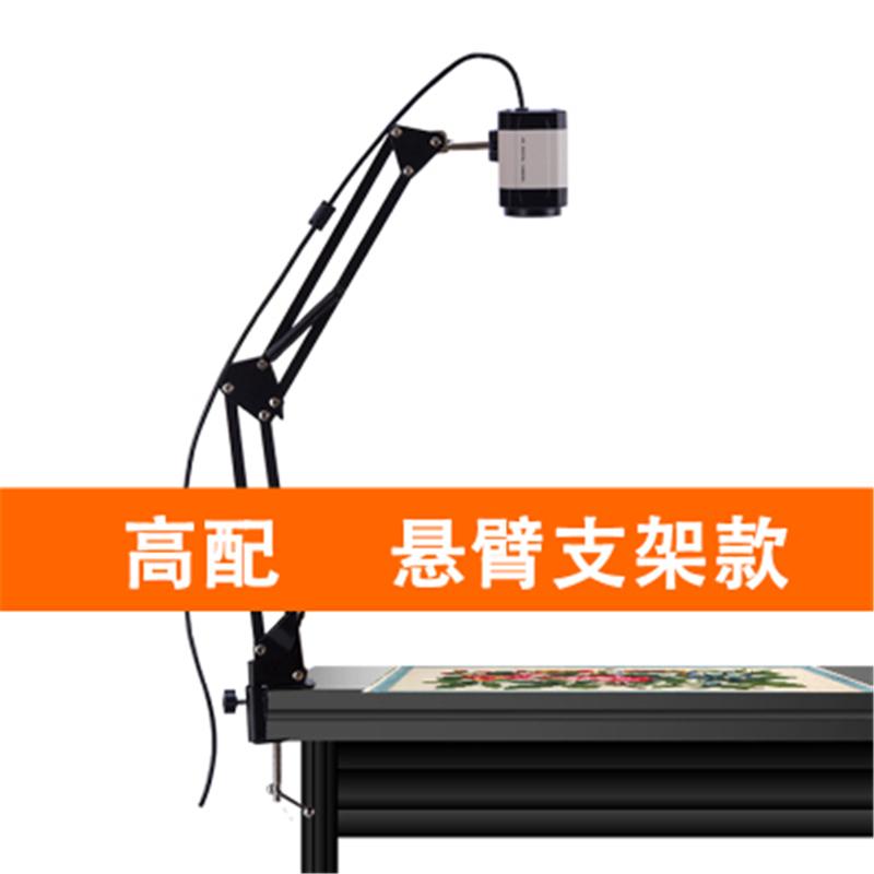 2K高清教学摄像头自动对焦直播usb免驱台式电脑1080P远程辅导