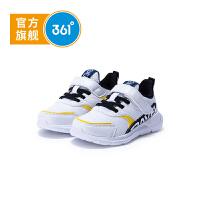 【新春4折价:95.6】【商城同款】361度童鞋 男童跑鞋 小童 2019年冬季新品K71944537