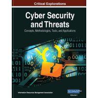 【预订】Cyber Security and Threats 9781522556343