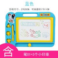 喜之宝儿童液晶手写板卡通外套幼儿涂鸦画板升级版(含绘画模板6张)宝宝光能写字板智能电子绘画板
