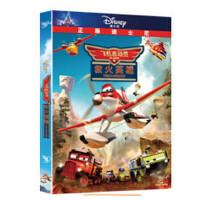 现货高清电影泰盛正版DVD飞机总动员2火线救援救火英雄救火大行动