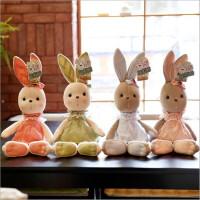 【全店支持礼品卡】可爱兔子抱枕公仔巴拉兔儿童毛绒玩具兔子布娃娃创意女生生日情人节儿童节礼物