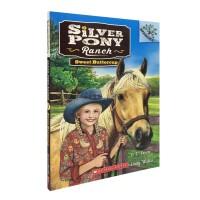 进口原版Silver Pony Ranch Sweet Buttercup 甜心黄油杯比赛7-10岁