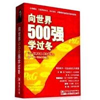 向世界500强学过冬2VCD 2CD 姜汝祥
