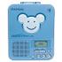 【当当自营】熊猫(PANDA) F-322复读机正品磁带录音机英语学习机 蓝色