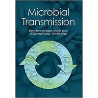 【预订】Microbial Transmission 9781555819736