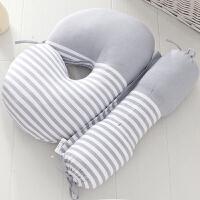 颈椎枕头荞麦枕护颈枕单人圆形糖果枕荞麦皮硬康枕芯 灰色 多功能枕灰白