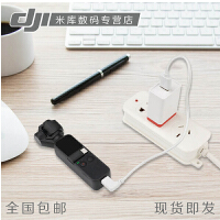 DJI大疆OSMO POCKET灵眸手持云台相机充电线USB连接线数据线配件 Osmo Pocket 充电线 其他