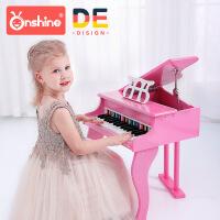 Onshine儿童钢琴 30键大号木质音乐玩具小钢琴 生日礼物 周岁生日圣诞节新年六一儿童节礼物