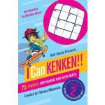 【预订】Will Shortz Presents I Can Kenken!, Volume 2: 75 Puzzle