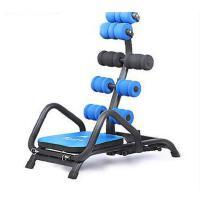 瘦身健美家用塑身器仰卧起坐健身运动器收腹机挺腰器家用瘦身器材