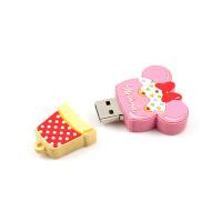 冰激凌优盘可爱卡通u盘16G/32G唐纳黛西创意米奇米妮U盘创意礼物