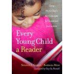 【预订】Every Young Child a Reader 9780807758113