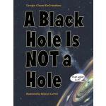 英文原版 黑洞不是洞 A Black Hole Is Not a Hole