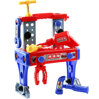 迪士尼Disney 过家家玩具 赛车总动员麦坤百变儿童工具套装声光玩具男孩SWL-963