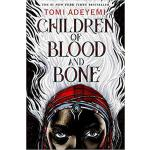 Children of Blood and Bone 9781250170972