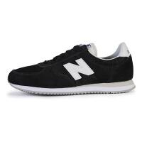 New Balance/NB男鞋女鞋 运动休闲复古慢跑鞋 U220BK