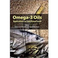 【预订】Omega-3 Oils 9781893997820