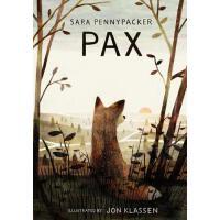 【预订】Pax