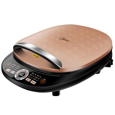 【当当自营】 Midea美的电饼铛WJCN30H【货到付款】支持礼品卡付款 美的酥脆技术