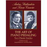 【预订】The Art of Piano Pedaling Two Classic Guides