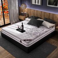 御品工匠 1.2米1.5米1.8米成人记忆棉独立袋装弹簧床垫卧室乳胶床垫