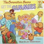 The Berenstain Bears Get the Gimmies 《贝贝熊-支持我》 ISBN 9780394805665
