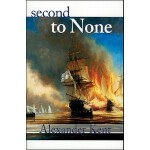 【预订】Second to None