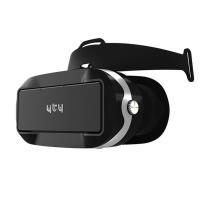 vr虚拟现实游戏头盔头戴式立体3d眼镜 VR一体机 私人影院随身带 图片色