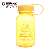 【顺心而行】诺诗兰户外运动水壶便携抗着色抗冲击水杯A990124