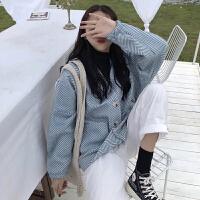 秋冬女装新款韩版宽松小清新加厚chic呢子大衣森女小个子毛呢外套