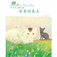 张洁美文:亲爱的春天