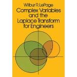 【预订】Complex Variables and the Laplace Transform for Enginee